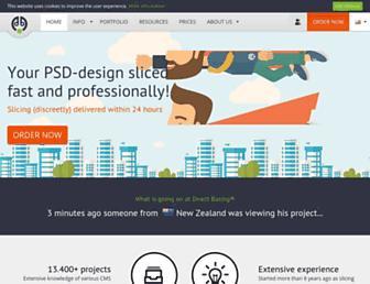 directbasing.com screenshot