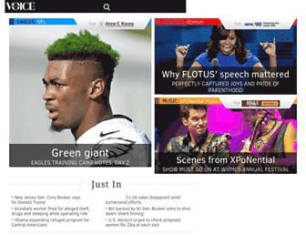 phillyvoice.com screenshot