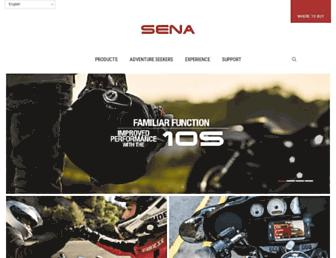 Thumbshot of Sena.com