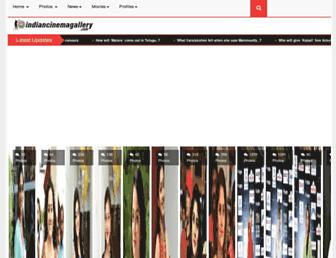 Thumbshot of Indiancinemagallery.com