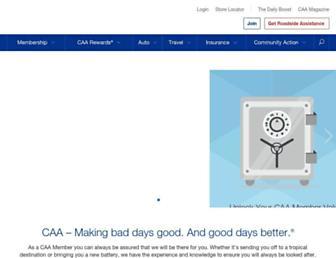 caasco.com screenshot