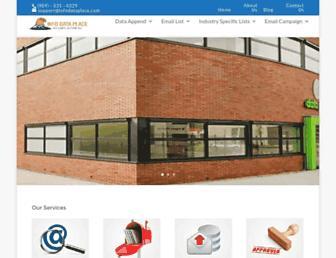 infodataplace.com screenshot