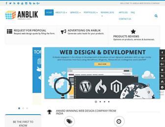Thumbshot of Anblik.com