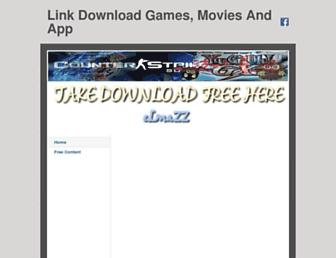 takedownload.weebly.com screenshot
