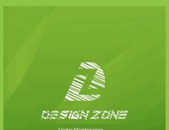 design-zone.net screenshot