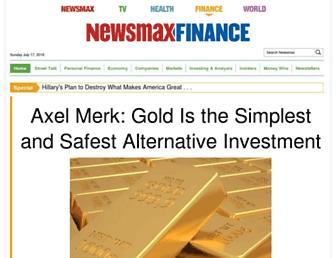 Thumbshot of Moneynews.com