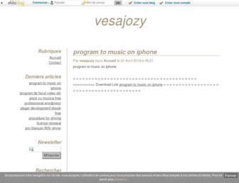 ecyvi.blogg.org screenshot