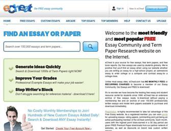 Thumbshot of Echeat.com