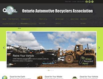 oara.com screenshot