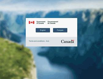 cic.gc.ca screenshot