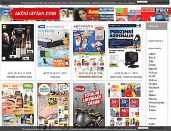 Thumbshot of Akcniletaky.com