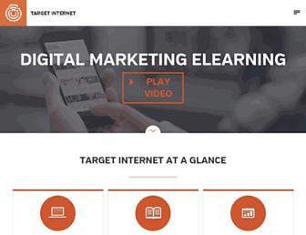 Thumbshot of Targetinternet.com