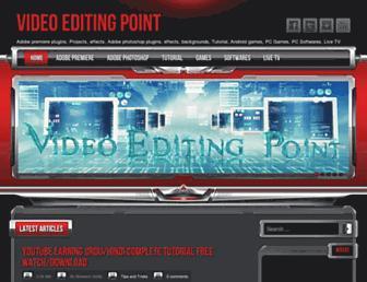 vepoint.blogspot.com screenshot