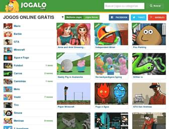 jogalo.com screenshot
