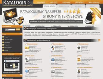 Fullscreen thumbnail of katalogin.pl