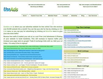 Thumbshot of Useads.com