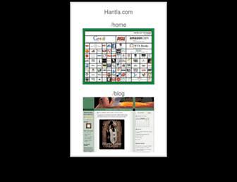 hantla.com screenshot