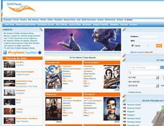 Thumbshot of Divxplanet.com