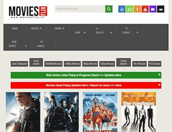 moviesflix.net screenshot