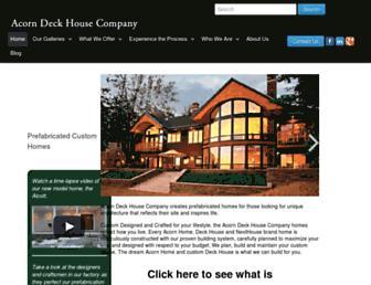 Thumbshot of Deckhouse.com