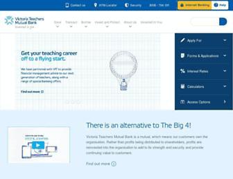 Thumbshot of Victeach.com.au
