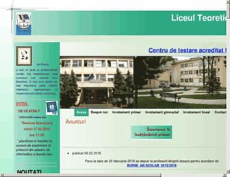 ltib.ro screenshot