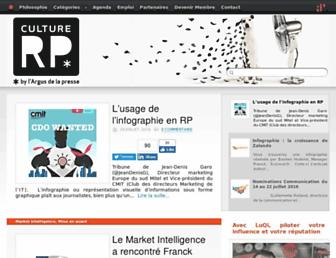 Thumbshot of Culture-rp.com