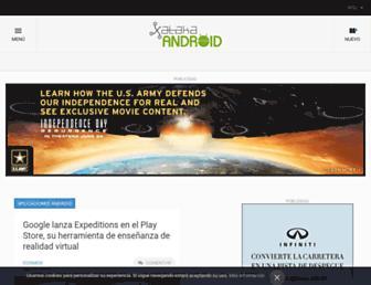 xatakandroid.com screenshot