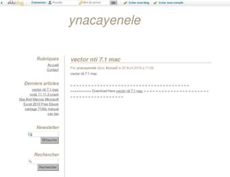 weyuwyfyc.blogg.org screenshot
