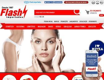 flashimportados.com screenshot