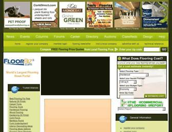 floorbiz.com screenshot