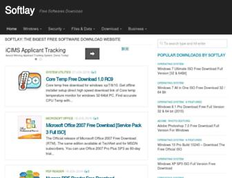 softlay.net screenshot