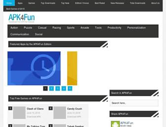 apk4fun.com screenshot
