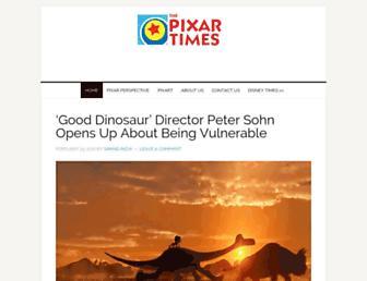 pixartimes.com screenshot