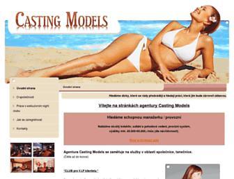 Thumbshot of Casting-models.cz