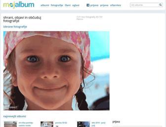 Thumbshot of Mojalbum.com