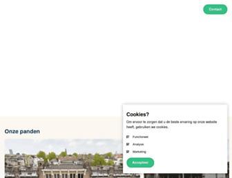woneninarnhem.nl screenshot