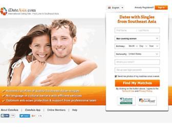 Thumbshot of Thaimatches.com