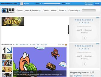 Thumbshot of Gametab.com
