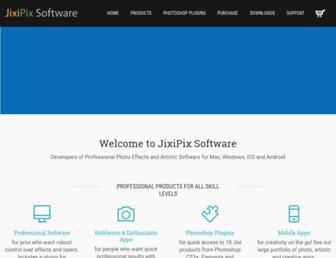 jixipix.com screenshot