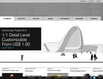 archigrafix.com screenshot