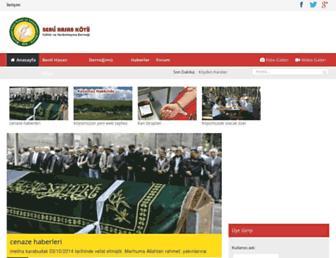 benlihasankoyu.com screenshot