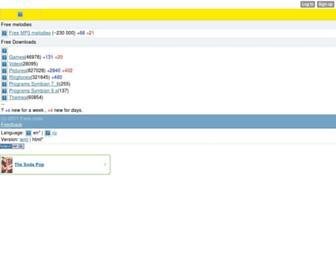 levia.yn.lt screenshot