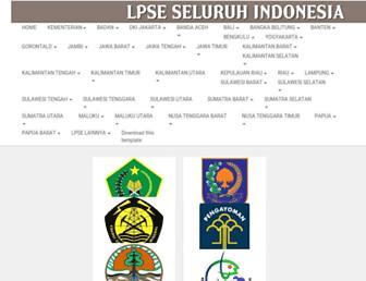 linklpse.blogspot.com screenshot