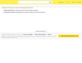 games.mercadolivre.com.br screenshot