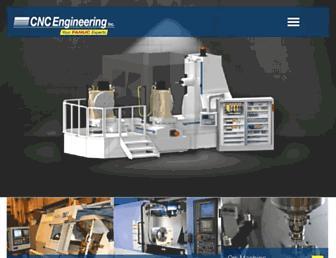 cnc1.com screenshot