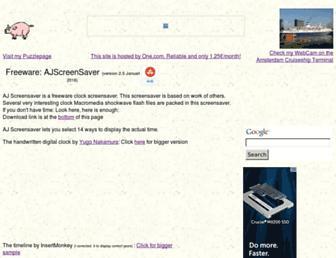 beeks.eu screenshot