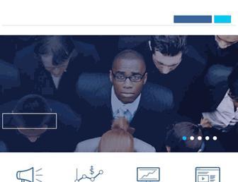 services.businesswire.com screenshot