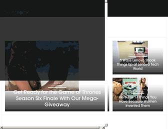 Thumbshot of Chipchick.com