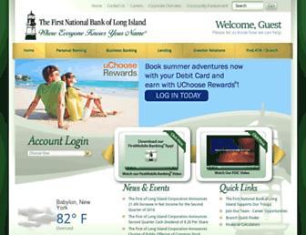 Thumbshot of Fnbli.com